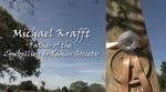 Michael Krafft - The Father of the Cowbellion de Rakin Society by Eddie Wolfe