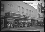 F. W. Woolworth And Company New Store by Erik Overbey