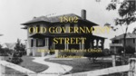 History of 1802 Old Government Street in Mobile, Alabama