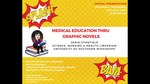 Medical Education Thru Graphic Novels,  by Jamie Stanfield, University of Southern Mississippis